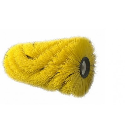 BROSSE CYLINDRIQUE VOIRIE