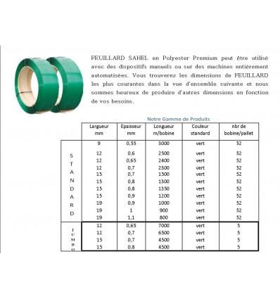 Tapis coco fibre 30*60 cm